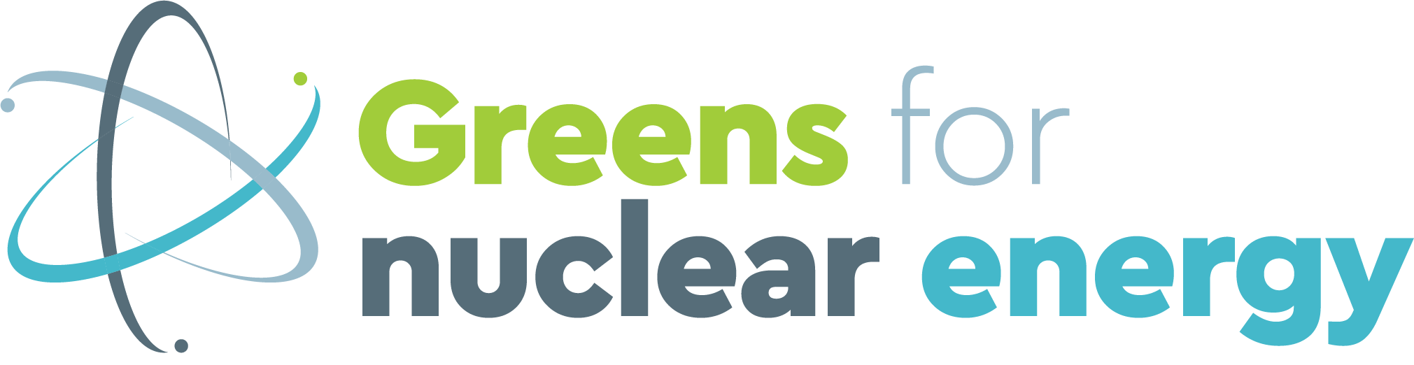 Greens for nuclear energy